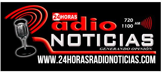 24 HORAS RADIO NOTICIAS